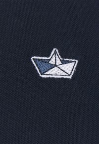 Selected Homme - SLHNATHAN - Polo shirt - navy blazer - 7