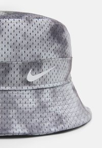 Nike Sportswear - CAP BUCKET UNISEX - Hoed - smoke grey - 3