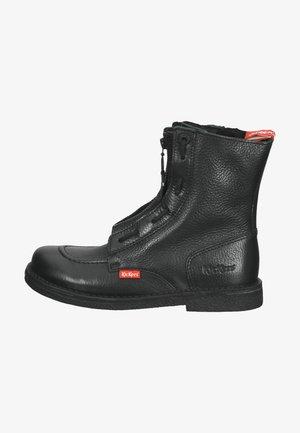 Classic ankle boots - noir sem noir