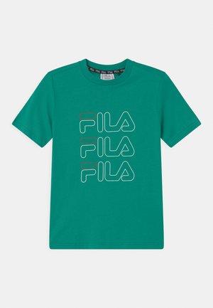JULEON GRAPHIC - Camiseta estampada - alhambra