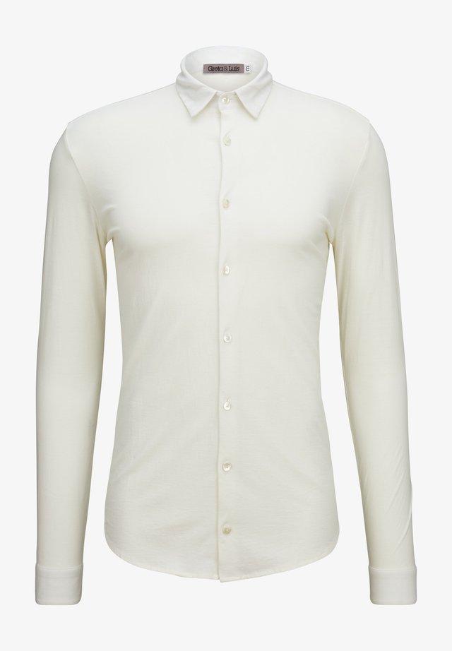 Formal shirt - crudo