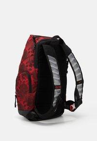 Nike Performance - HOOPS ELITE PRO BACK PACK - Rucksack - university red - 1