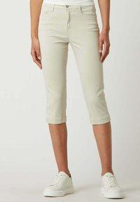 BRAX - SHAKIRA - Trousers - sand - 0