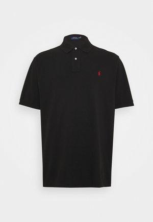 BASIC - Polo shirt - black
