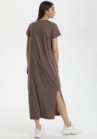 Kaffe - KACELINA - Maxi dress - shopping bag - 1