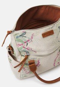 Desigual - CALLIE LOVERTY - Handbag - crudo beige - 2