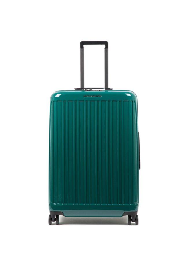 SEEKER - Trolley - green