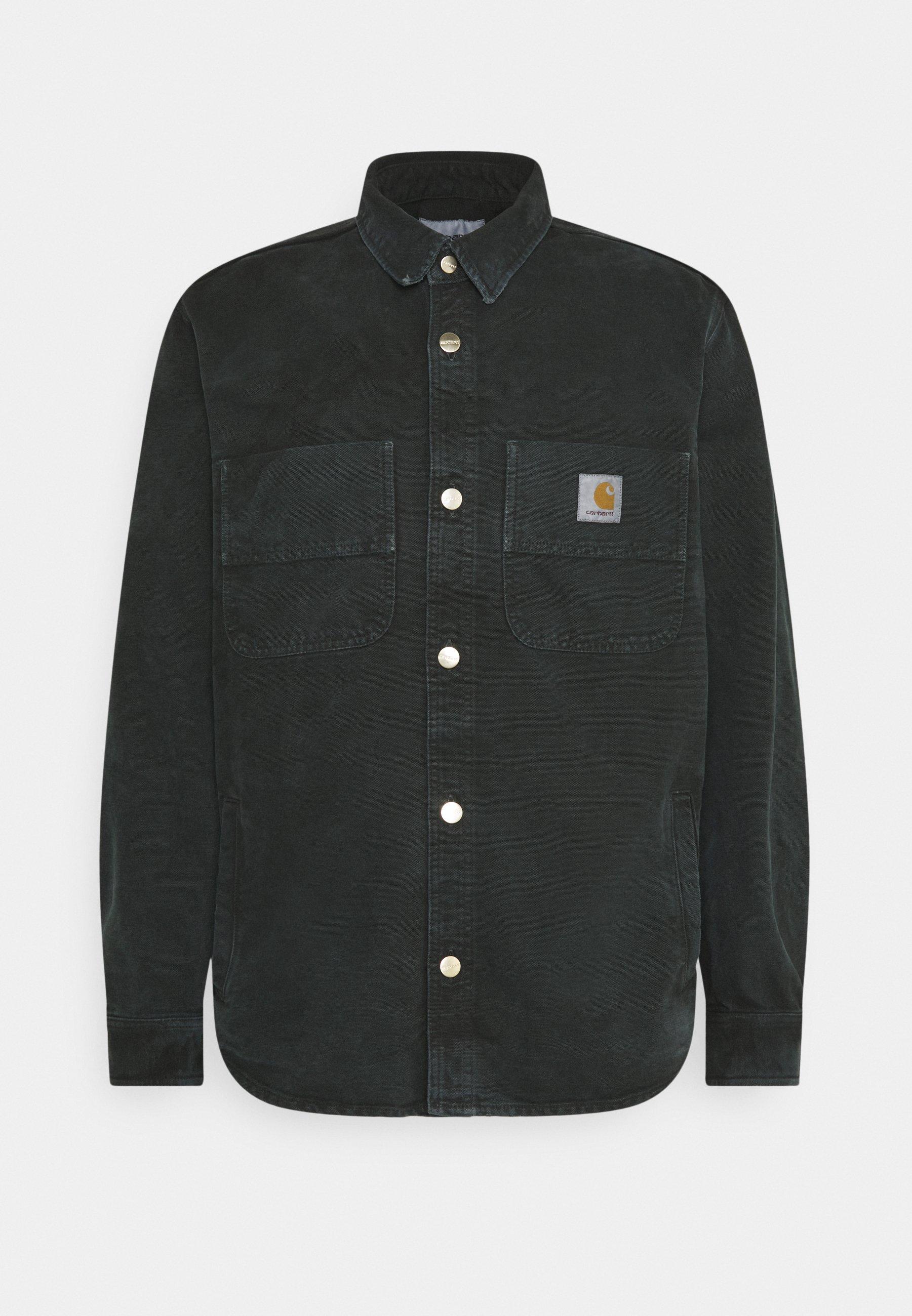 Men GLENN SHIRT JAC DEARBORN - Summer jacket