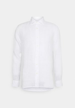 SLIM FIT - Košile - white