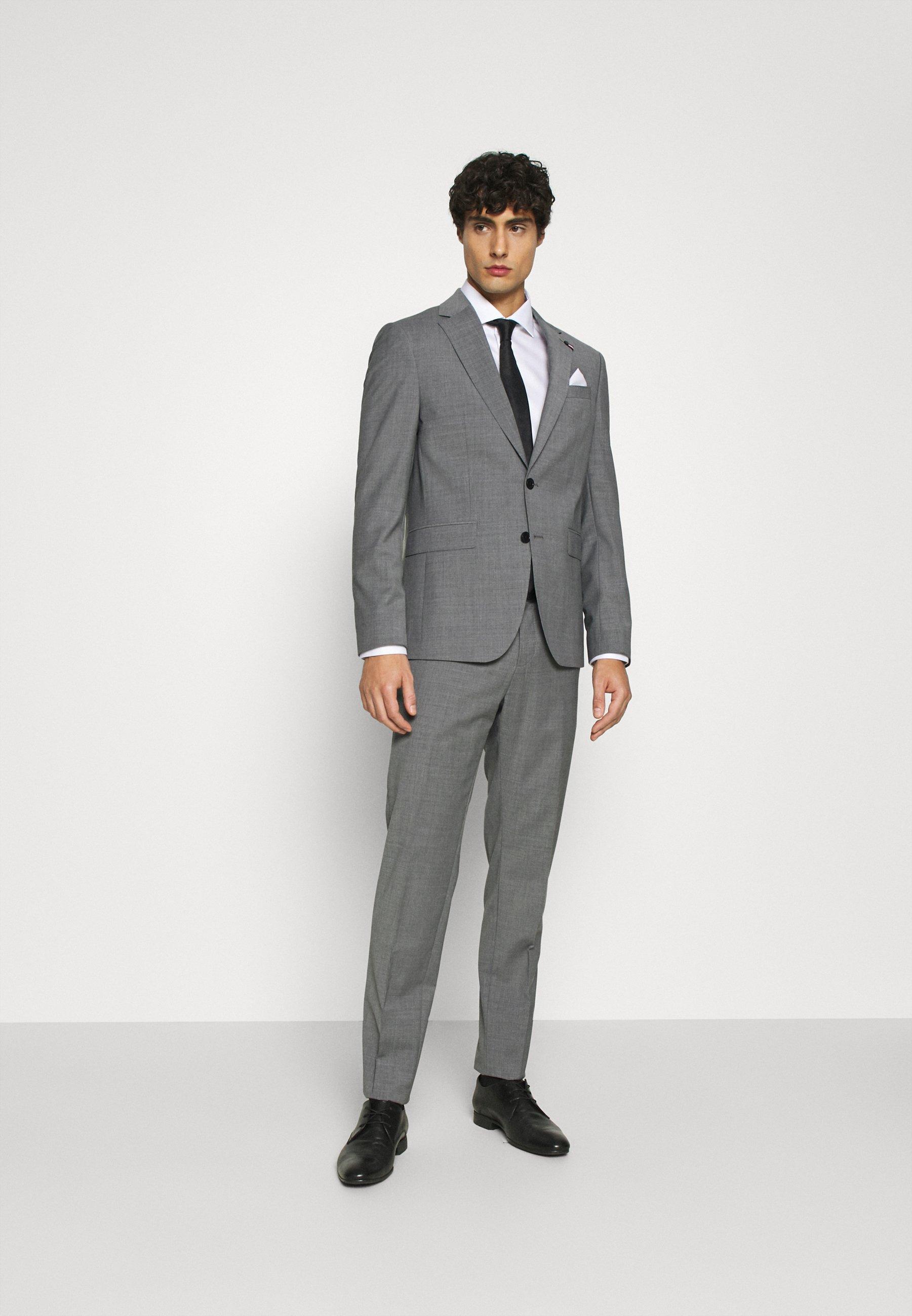 Men SLIM FIT SUIT - Suit