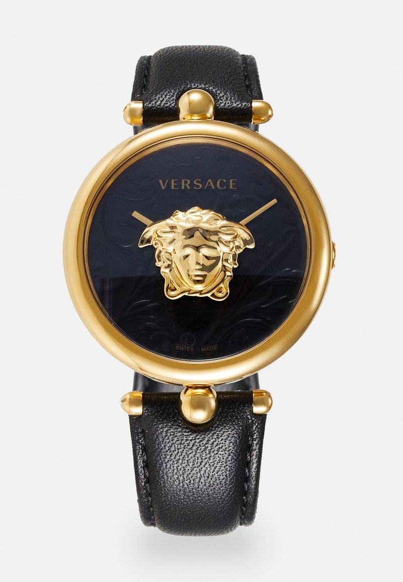 Versace Watches - PALAZZO EMPIRE BAROCCO - Hodinky - black