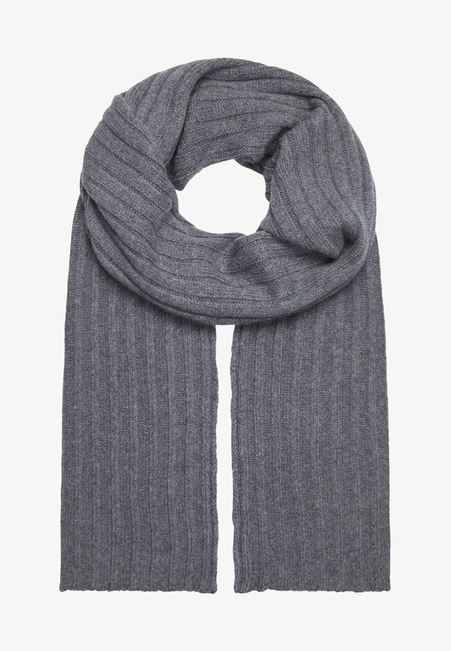 Scarf - gray