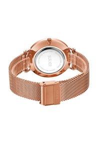 Burker - UHR RUBY - Horloge - rose gold - 2