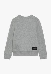Calvin Klein Jeans - INSTITUTIONAL  - Sweater - grey - 1