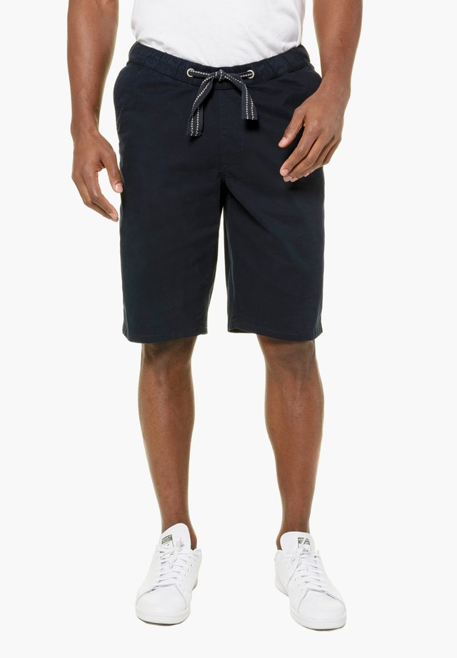 SANDBLAST - Shorts - navy
