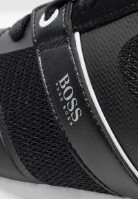 BOSS - PARKOUR - Sneakers - black - 5
