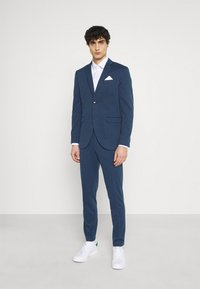 Jack & Jones PREMIUM - JJMIKKEL SUIT - Puku - blue - 1