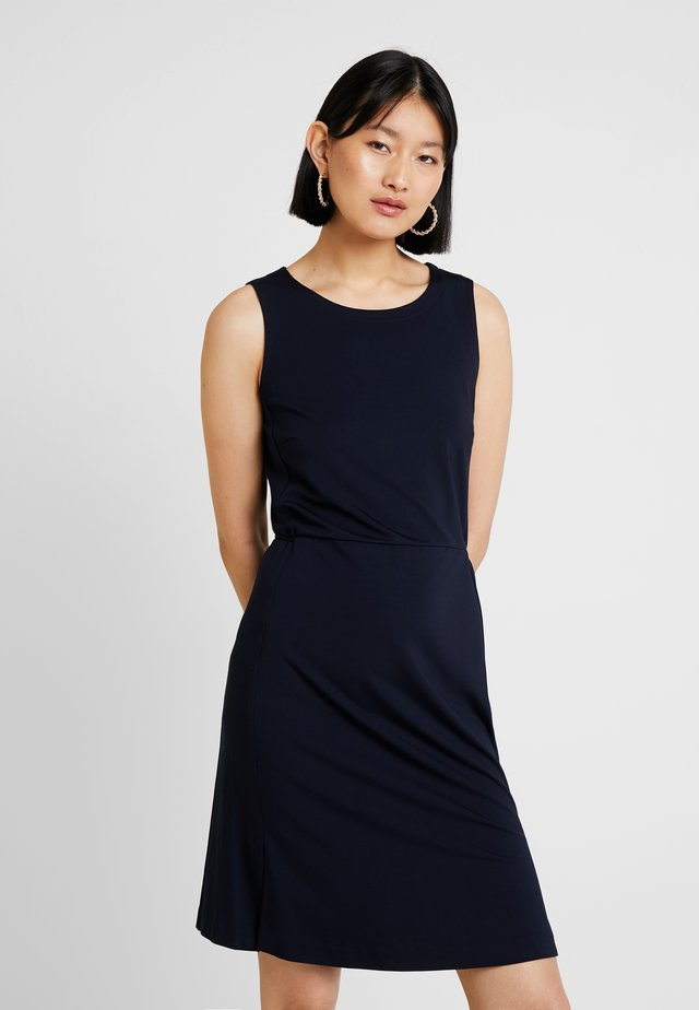 WENJA - Vestito di maglina - simply blue