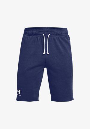 Sports shorts - regal-onyx white