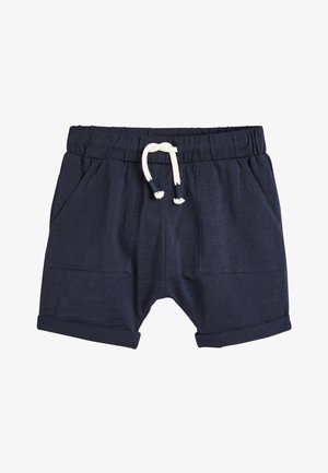 3 PACK LIGHTWEIGHT SHORTS - Shortsit - black