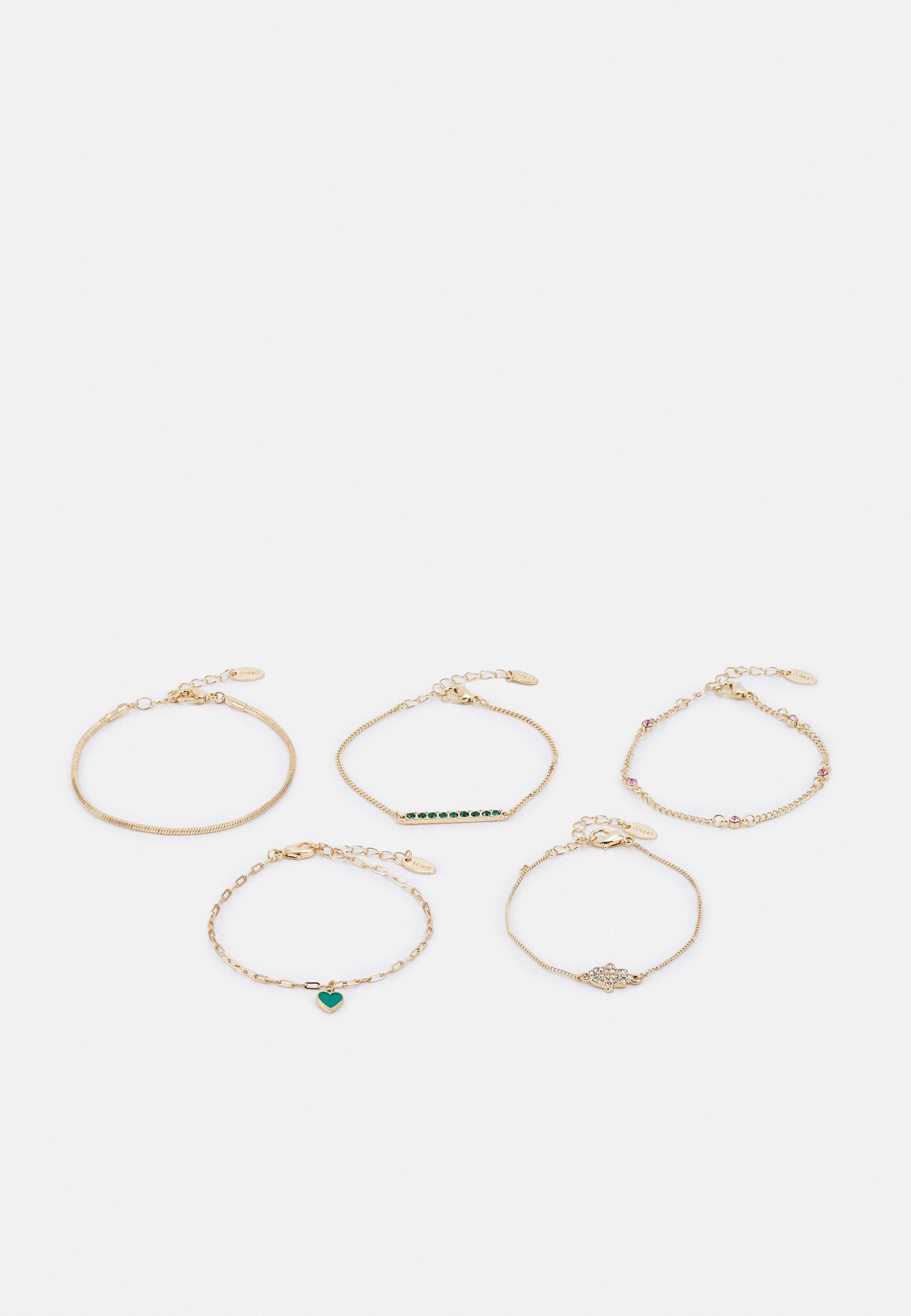 Femme 5 PACK - Bracelet