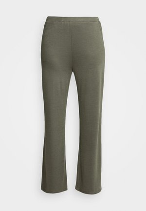 SAMINE PANTS - Trousers - kalamata