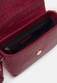 MAX&Co. - FLAP - Handbag - purple - 4