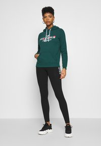 Hollister Co. - Mikina - green - 1