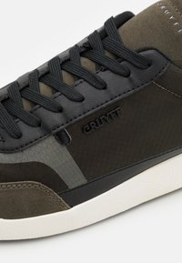 Cruyff - CONTRA - Trainers - green/black - 5