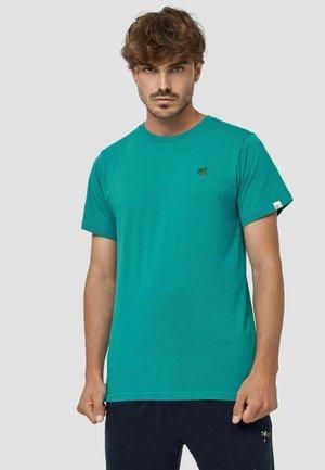 PALME - T-shirt basic - türkis