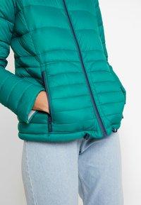 edc by Esprit - Zimní bunda - emerald green - 5