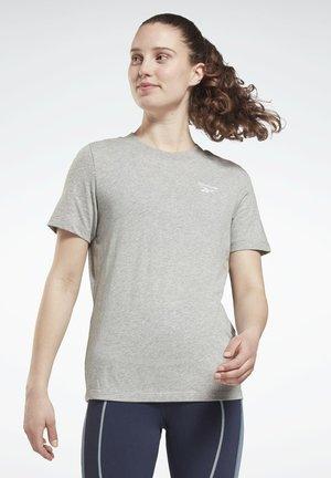 IDENTITY - Basic T-shirt - grey