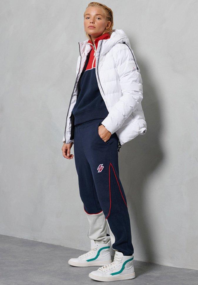 Women BOSTON - Winter jacket