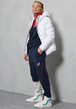 BOSTON - Winter jacket - white
