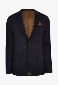 River Island - Blazer jacket - navy - 4