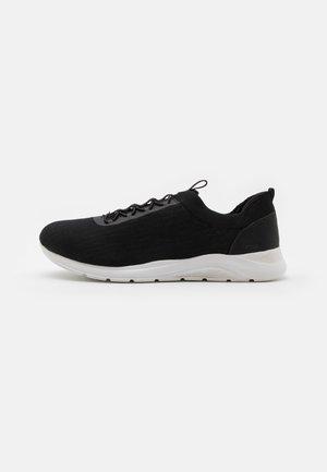DAMIANO - Sneakersy niskie - black