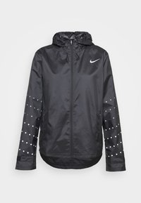 Nike Performance - RUNWAY - Veste de running - black/SILVER - 0
