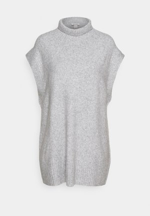 IRENE  - Jumper - grey melange