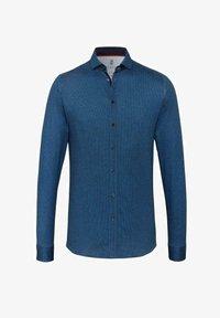 DESOTO - Shirt - blue devotion - 0