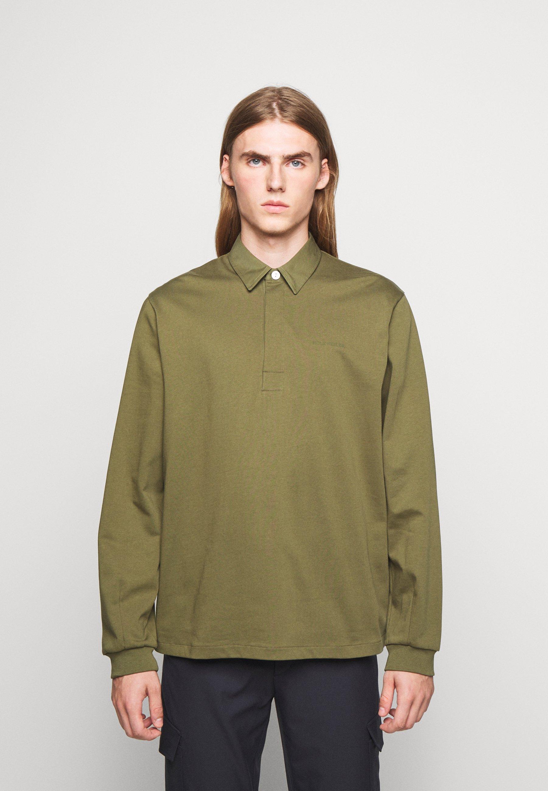Men ARCH POLO - Polo shirt