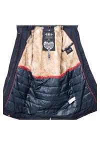 Navahoo - Winter coat - blue - 3