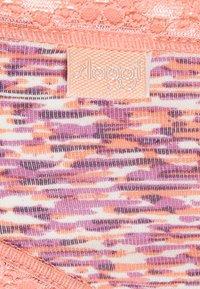 Sloggi - WEEKEND 3 PACK - Slip - pink - 5