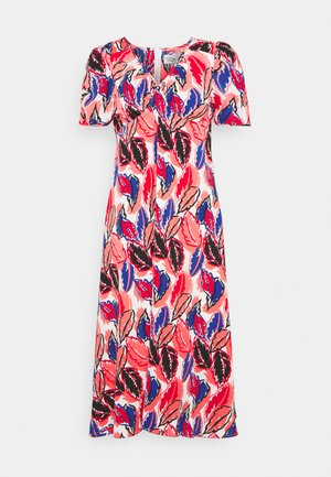 YOUNG DRESS - Day dress - bright pink