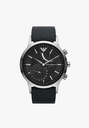 CONNECTED - Smartwatch - black