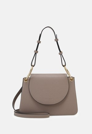 OLDEN - Handbag - warm grey