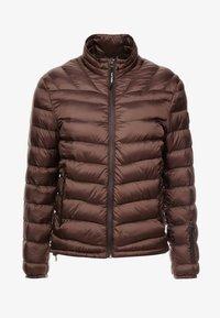 Replay - Light jacket - brown - 4