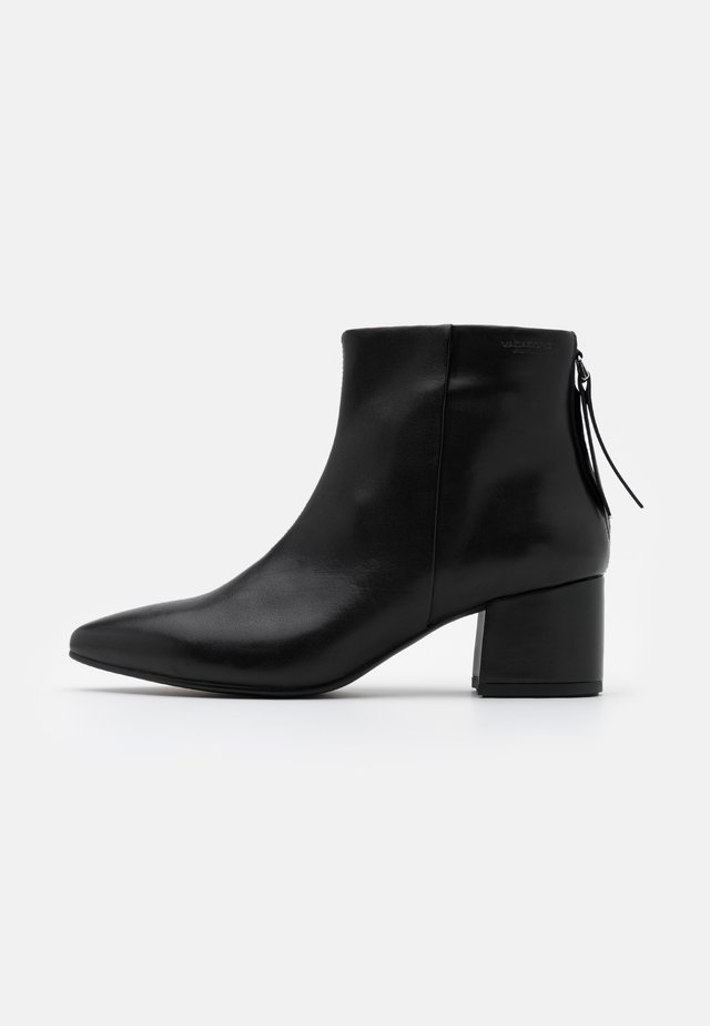 MYA - Ankle Boot - black