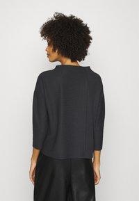 Opus - GEMOLI - Sweatshirt - slate grey melange - 2