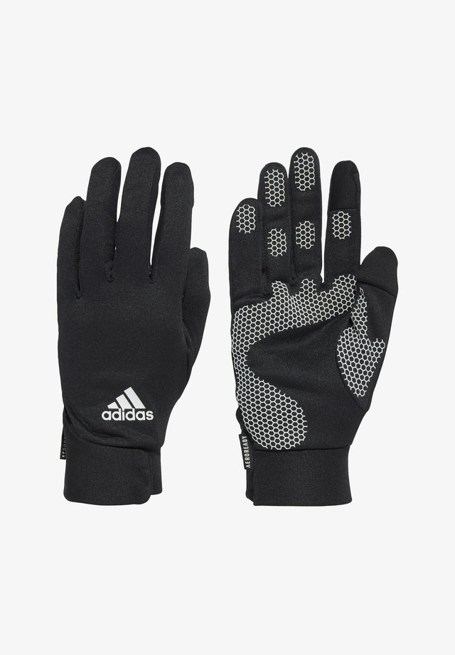 CONDIVO AEROREADY GLOVES - Handschoenen - black
