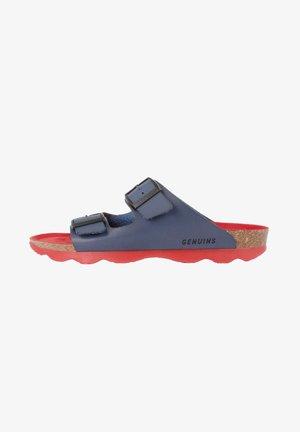 HAWAII VACHETTA - Sandals - navy